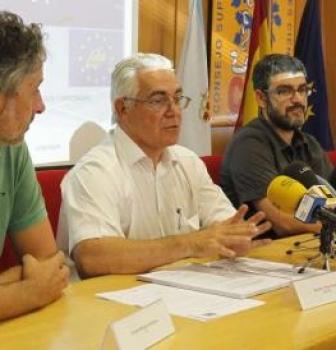El CSIC elige Marín como base para un estudio europeo sobre descartes de pesca