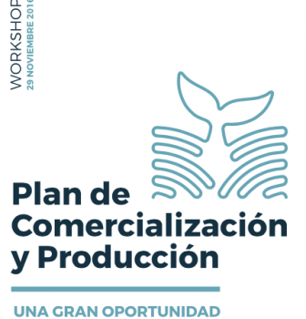Jornada: Workshop Plan de Producción y Comercialización. Una gran oportunidad.