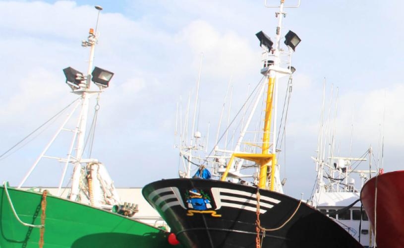 Primer Congreso Internacional de Compliance en el Sector de la Pesca