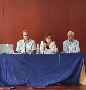 Segunda reunión anual del proyecto FarFish