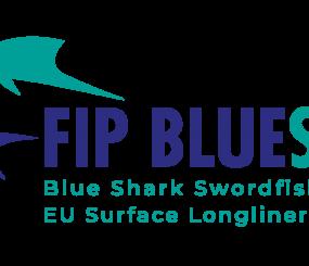 FIP PEZ ESPADA Y TINTORERA: FIP-BLUES