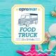 Food Truck con elaboraciones de pescado en Marín