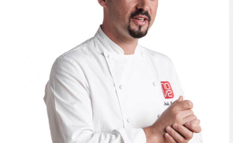 El Chef Iñaqui Bretal formará parte del jurado del concurso Oprochef