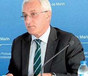 """Juan Carlos Martín Fragueiro: """"Debe ser compatible la sostenibilidad del recurso pesquero con la socioeconómica"""""""