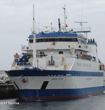 Comienza la campaña Descarsel 0820 para la selección de métodos de pesca sostenible en el Cantábrico noroeste