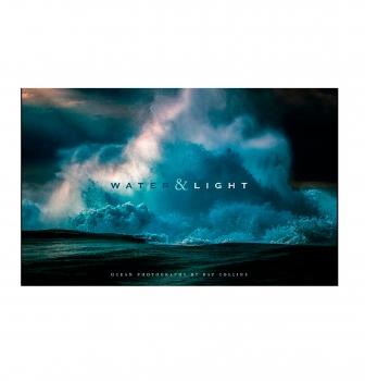 Un fotógrafo pasa 10 años capturando la sinfonía visual de las olas.