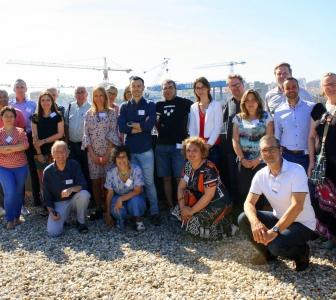 Lanzamiento del proyecto SeaFood Age
