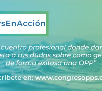 OPROMAR organiza el I Congreso Internacional de OPPs