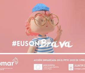 "Opromar reivindica la pesca femenina plural con el documental ""Bravas do Mar"""