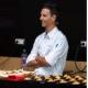 El reconocido chef gallego Iván Méndez formará parte del jurado de Oprochef