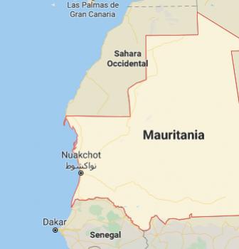 Prórroga del Acuerdo con Mauritania