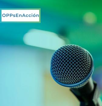 Programa Definitivo del Primer Congreso Internacional de OPPs