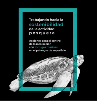 Vídeo de Opromar: Salvemos tortugas