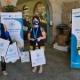 Opromar ennoblece en Pontevedra la merluza negra, la bacaladilla y el jurel con De Costa A Costa