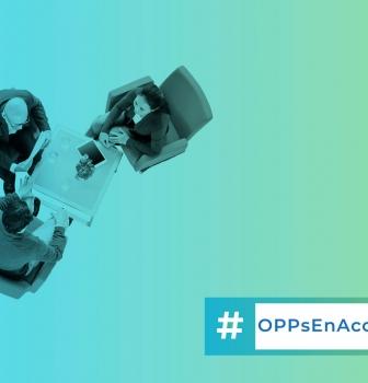 Novedades en el Programa del 1er Congreso Internacional de OPPs
