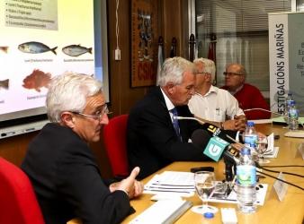 Los armadores de Marín presentan un proyecto para no tirar por la borda 5 especies desaprovechadas: Hamburguesas y «nuggets» para no desperdiciar los descartes.